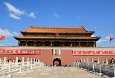 Beijing-Tiananmen-Square-walking-tour-1