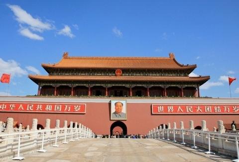 Beijing-Tiananmen-Square-walking-tour-1