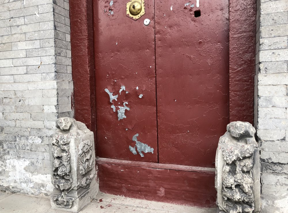 Beijing Hutong Walking Tour