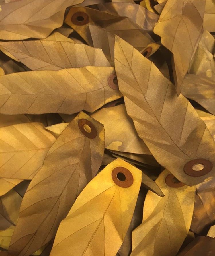 Tag Leaves