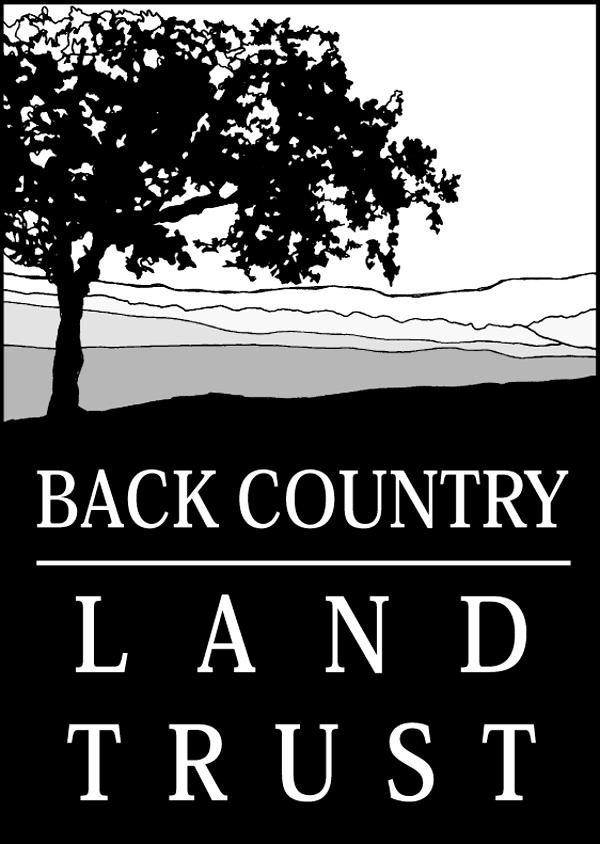 Back Country Land Trust: Protecting Open Space Lands and Restoring Habitat Conditions - with Jon Green, Program & Outreach Director for the Back Country Land Trust