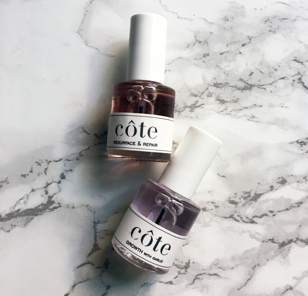 Restore and Repair with Côte — Be Cruelty Free Beauty