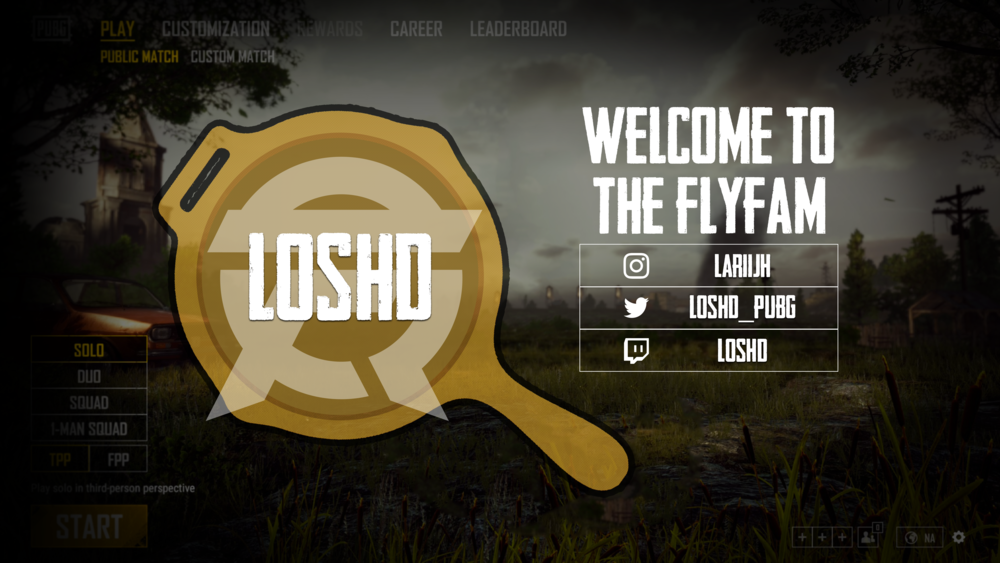 "Welcome, LosHD! - Thursday, February 15th, 2018Today, we are pleased to announce that FlyQuest PUBG has officially found their fourth. Lari-Pekka ""LosHD"" Hopiavuori will join Blue, Somethang and Comet as the fourth member of the PUBG Roster. He will be replacing the spot formerly held by Hetror. LosHD is a native of Finland and is no stranger to the FPS scene. He has spent much of his time honing his aim in games such as Counter Strike: Source and Counter Strike: Global Offensive (CS:GO). Asides from having one of the best shots in the game..."