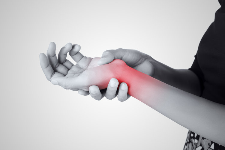 "broken+wrist ""I broke my wrist, now what?"""