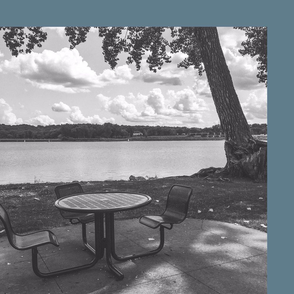 Gray's Lake, 2101 Fleur Drive