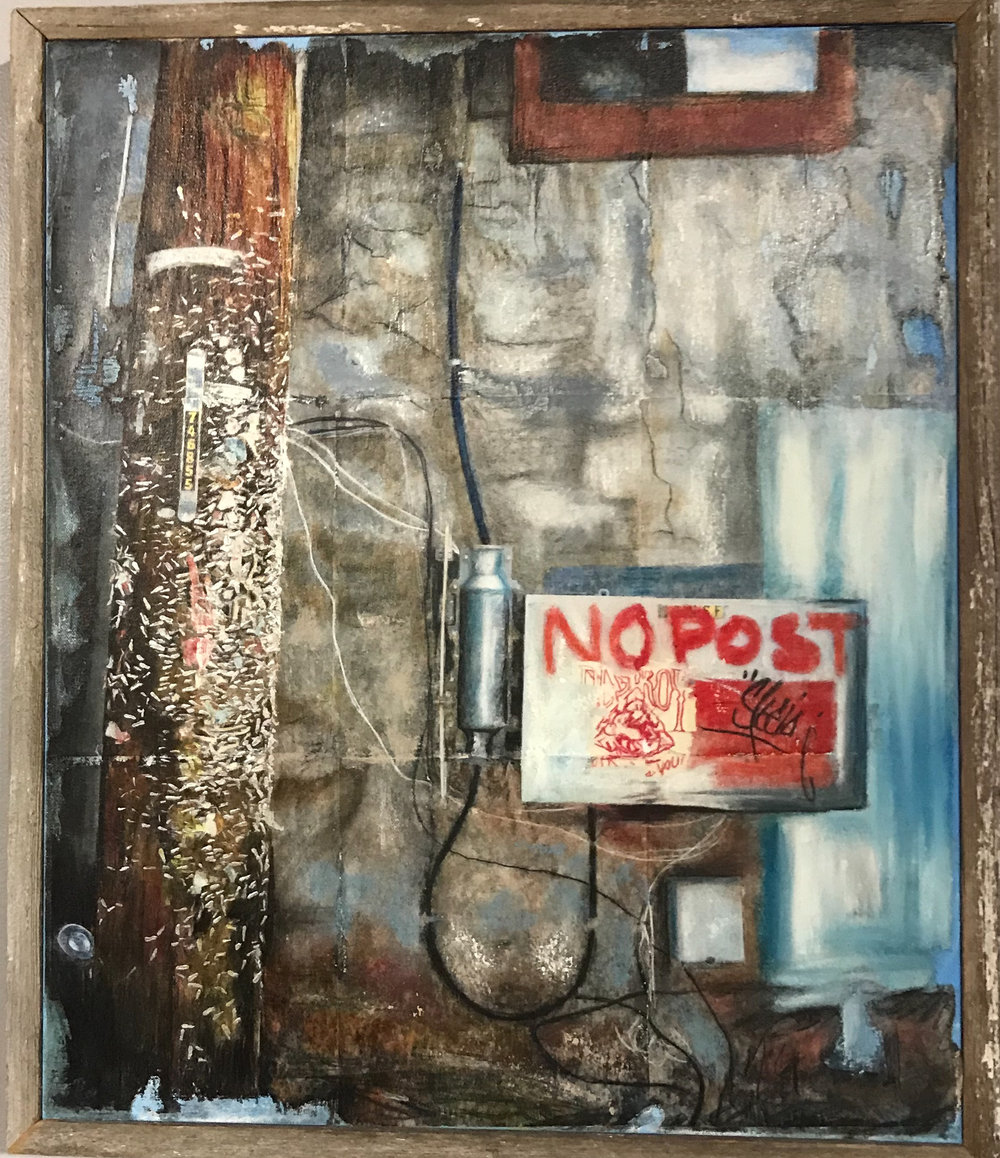 """No Post"" 