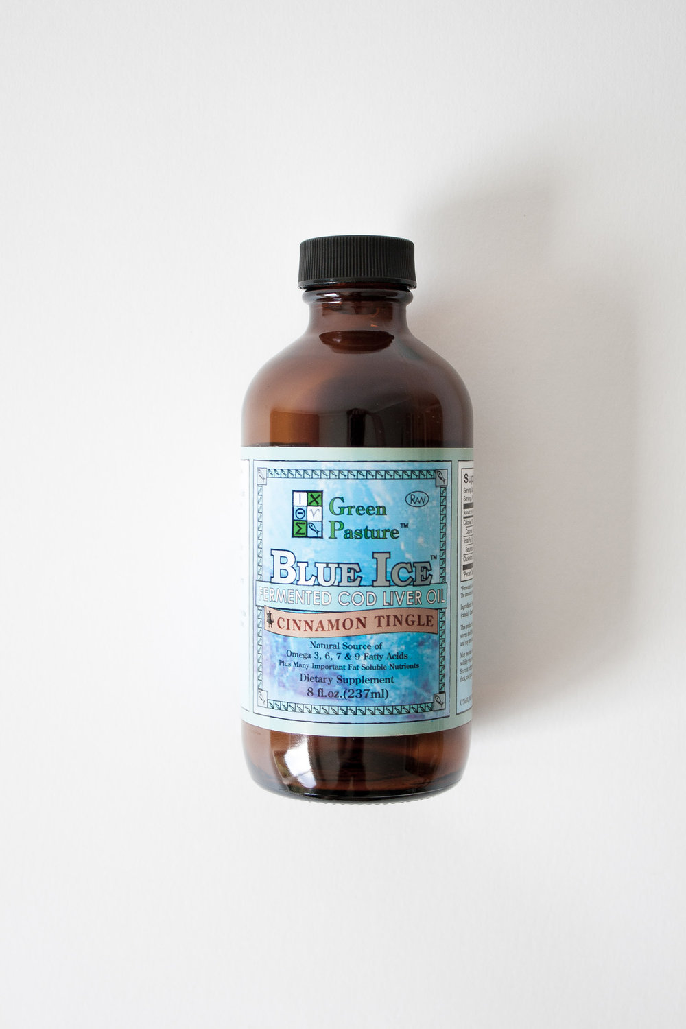 Traditional Superfood: Fermented Cod Liver Oil from Green Pastures