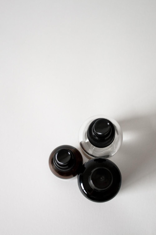 Three Favorite Organic Non-Toxic Skin Care Toners & Hydrosols