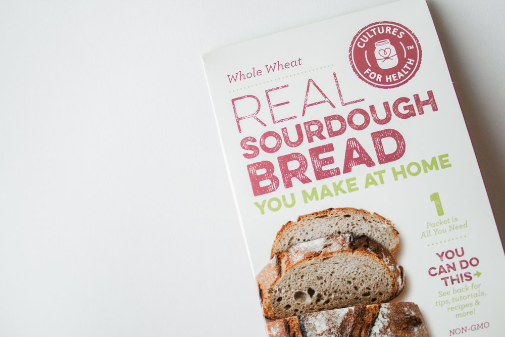 Pantry perfection with Thrive Market, the clean, healthy, superfood, organic nourishing dry food resource. Cultures For Health's real sourdough bread starter is just one example of the range of healing products they offer!