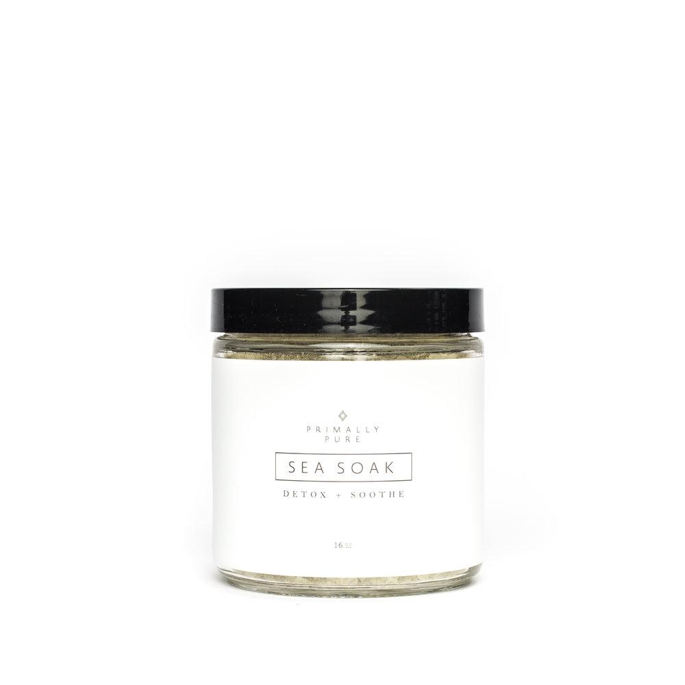 Elegant Bath Salts    Refreshing. Relaxing. Sensitive-safe.