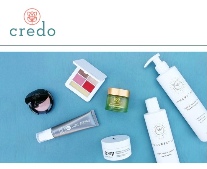 CREDO    For quick easy shipping!