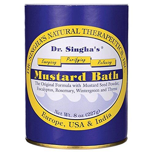 Bath Powder    Cleansing. Detoxing. Revitalizing.