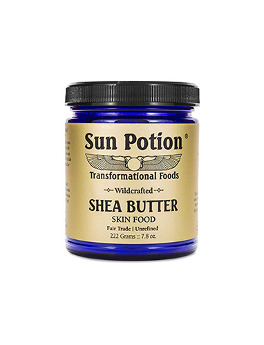Thick Body Butter    Perfect for Winter. Hydrating. Protective.