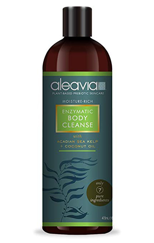 Body Wash & Shaving Gel    Non-Toxic. Hydrating. Microbiome Protector.