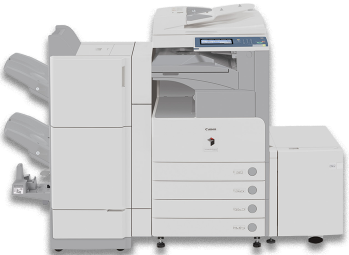 Sell Used Canon Copiers