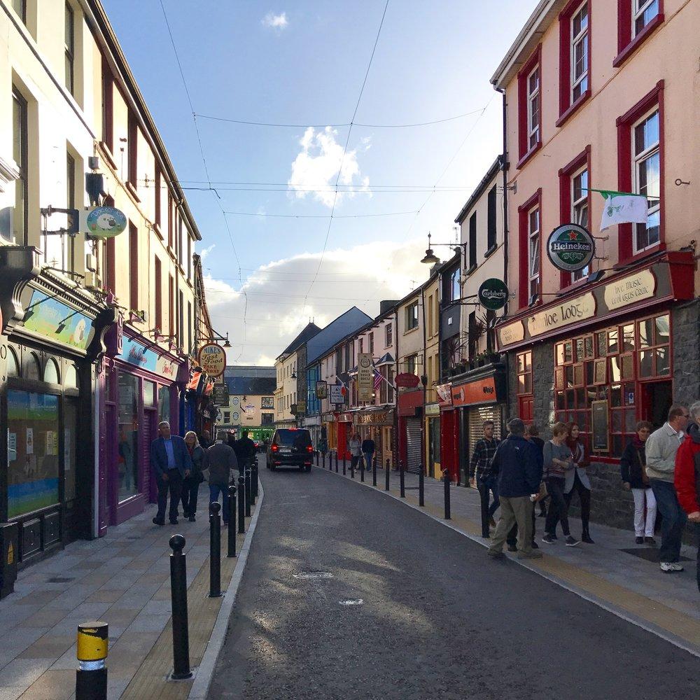 Killarney, County Kerry