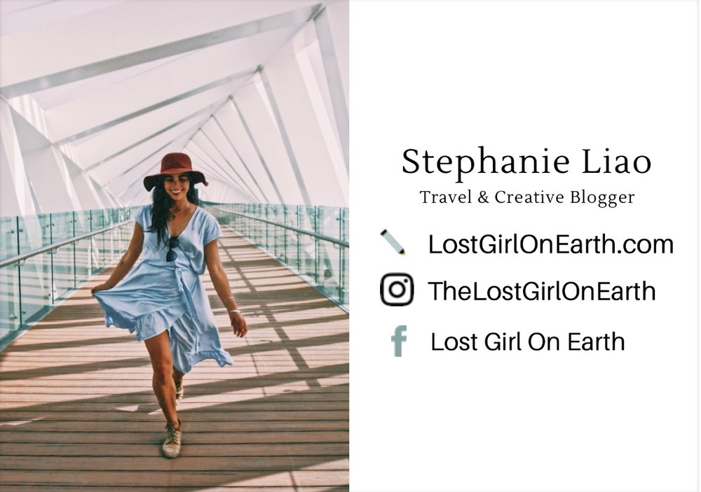 My digital business card that I made on my phone in 15 minutes! Not bad, huh?