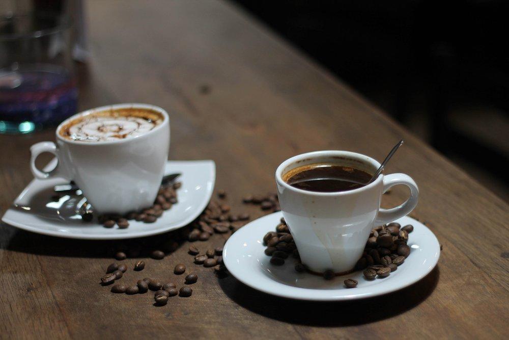 espresso culture italy