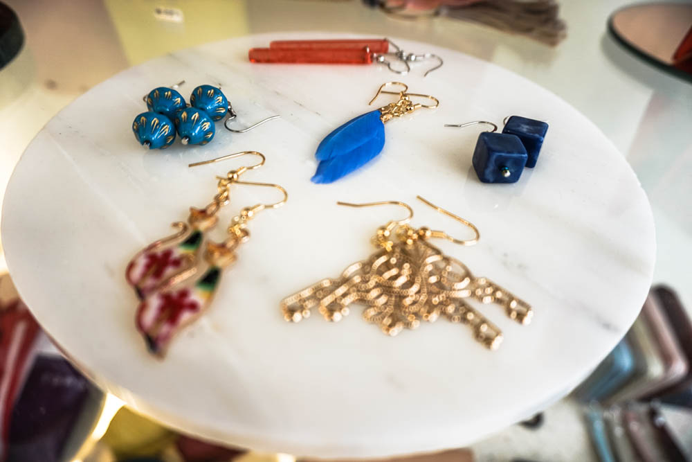 jewelry fashion accessories