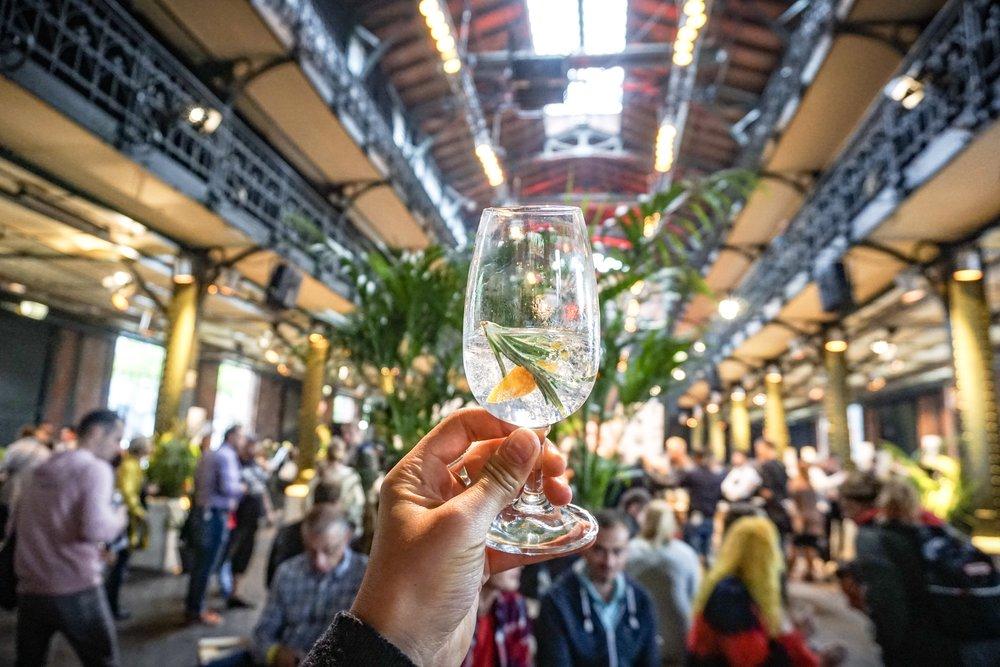 Gin Festival - Junipalooza 2018