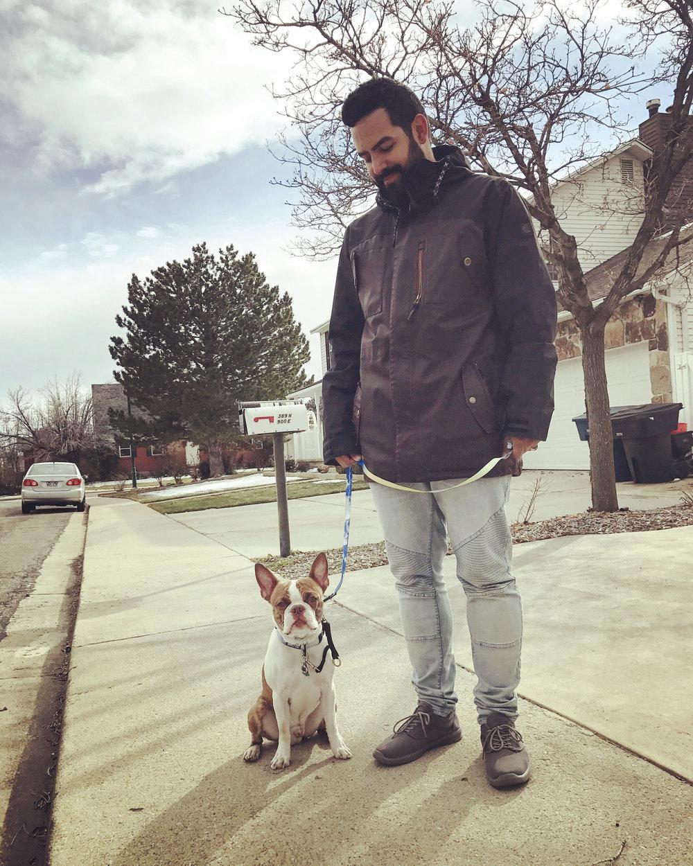 relationship owner dog training utah