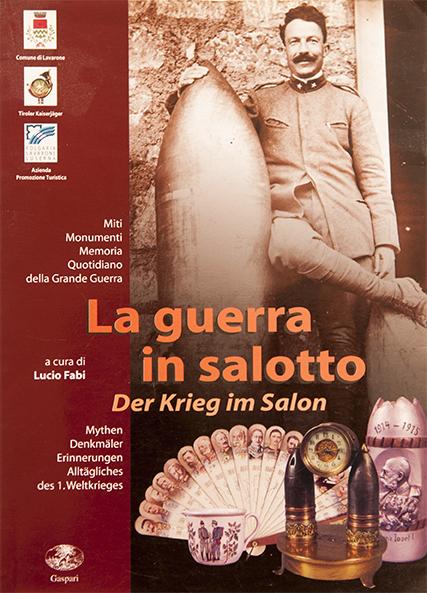 La guera in salotto Der Krieg im Solon.jpg