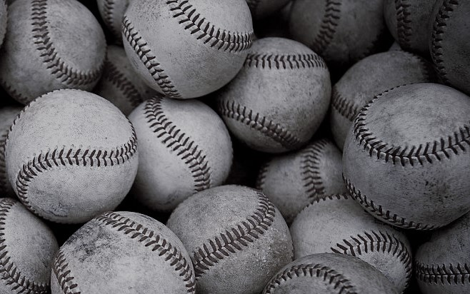 which is harder baseball or softball