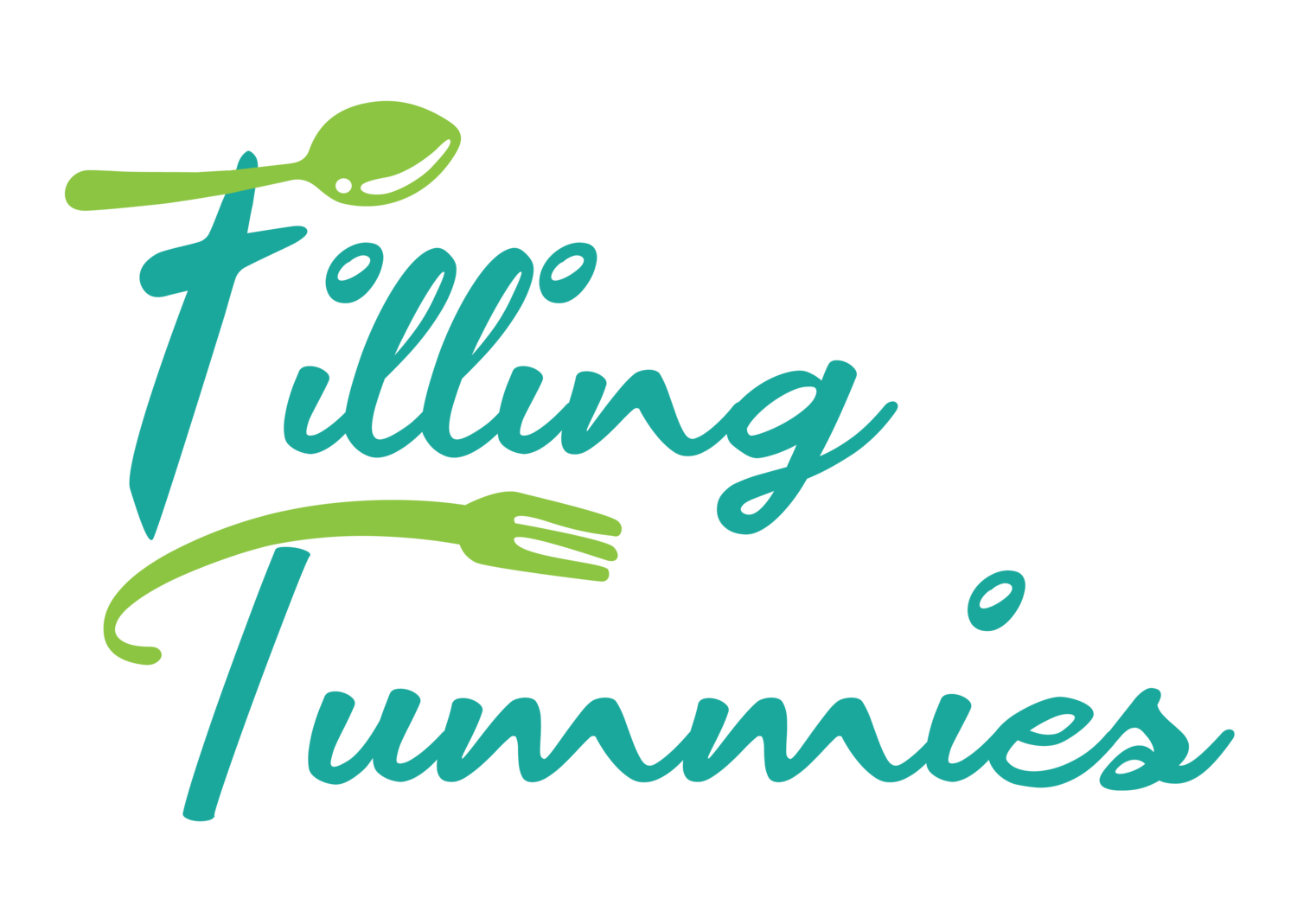 Filling Tummies & Community Development 501(c)3