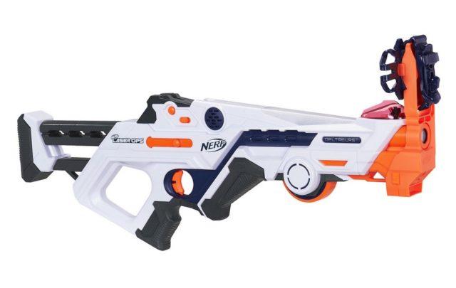Nerf Laser Pro ops Deltaburst