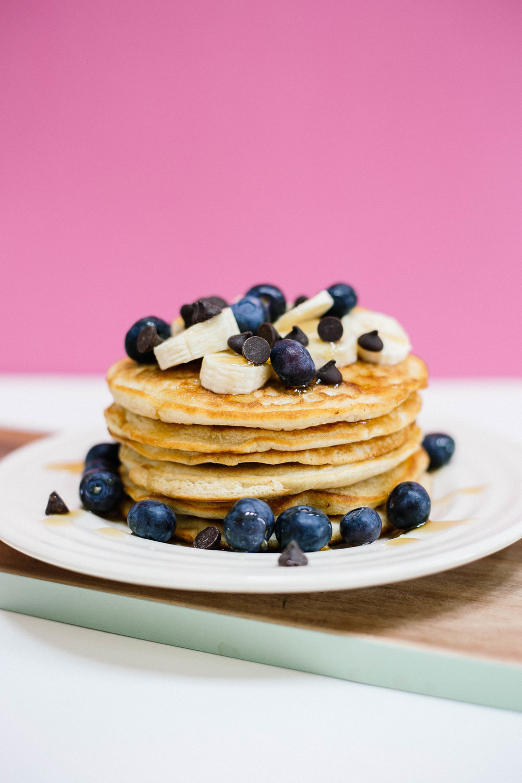 Omnom-Vegan-Pancakes