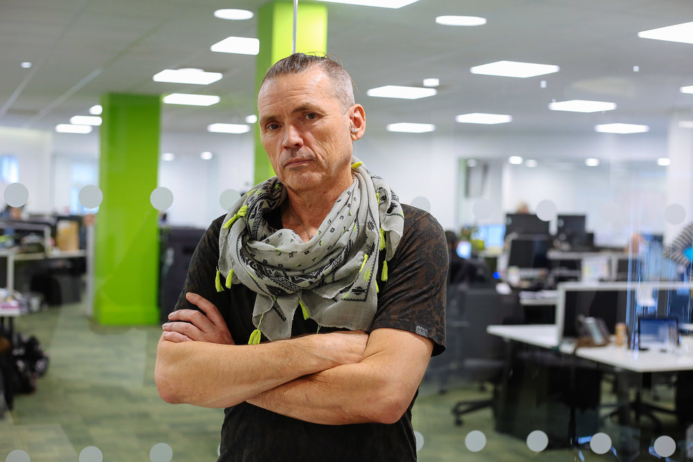 Dale Vince, Founder of Forest Green Rovers.jpg