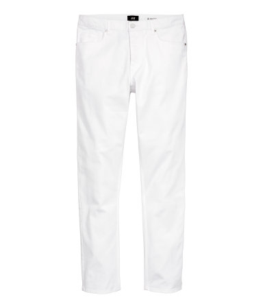 H&M Trouser - Cropped trousers:$29.99