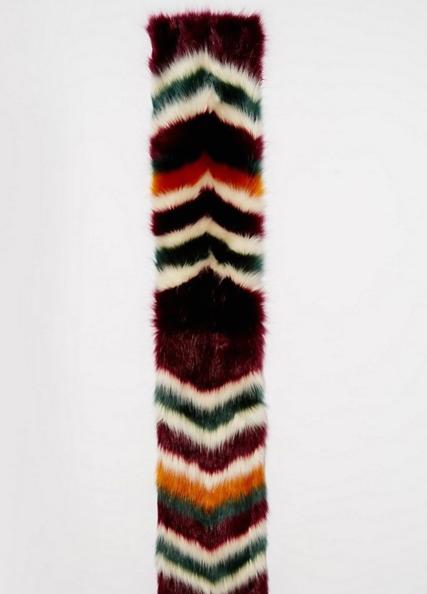 ASOS - Faux Fur Stole: $19.99
