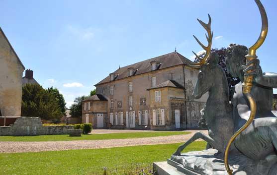 Polo Club de Chantilly LA VENERIE