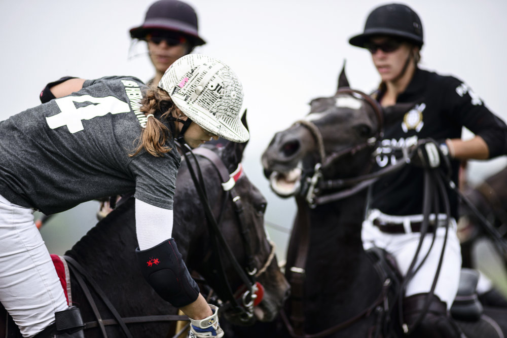 Chantilly Polo Club French Open Polo club de Chantilly ph. Evelina Jakovlevskaja
