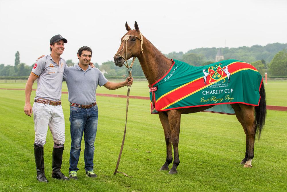 Brieuc Rigaux > Polo Club du Domaine de Chantilly