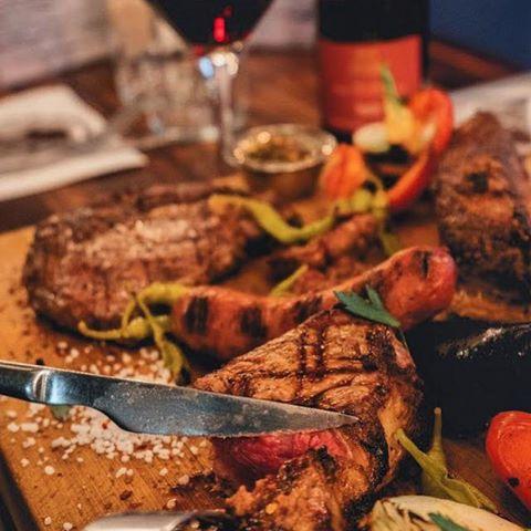 Parilla - Pour deux ou quatre personnes, une découverte de toutes les spécialités argentines