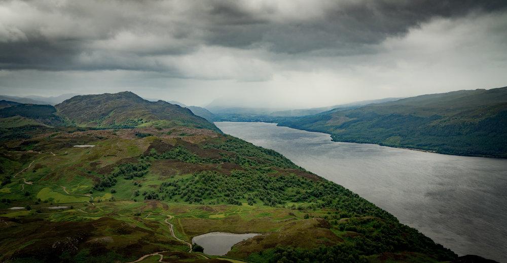 57°12'56.03N 004°32'42.88W, Knockie Lodge, Loch Ness.jpg