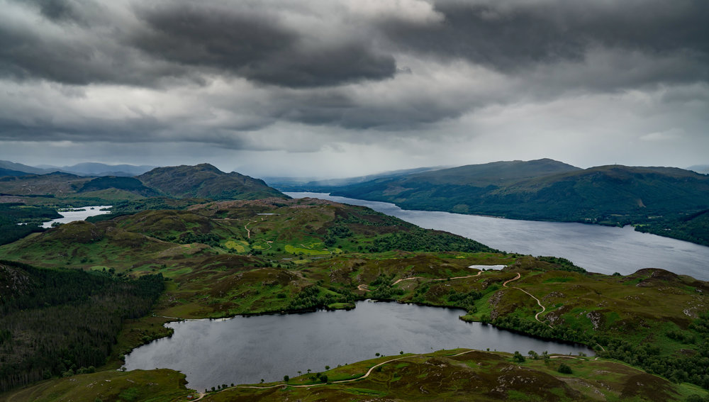 57°13'5.01N   4°31'22.75W, Loch Kemp, Loch Ness (2).jpg