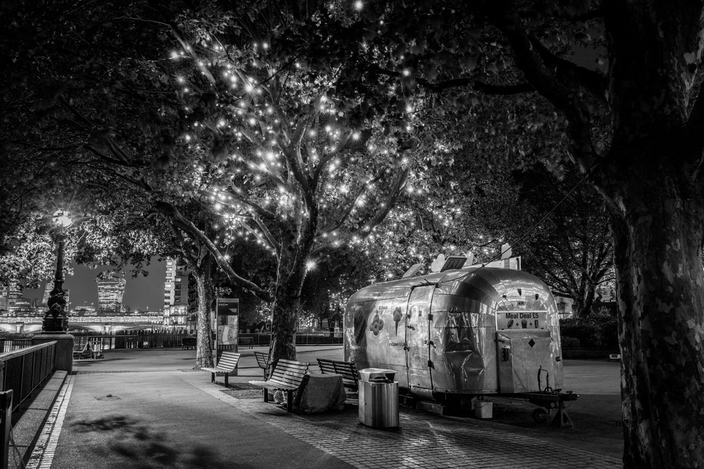 -Southbank Airstream-
