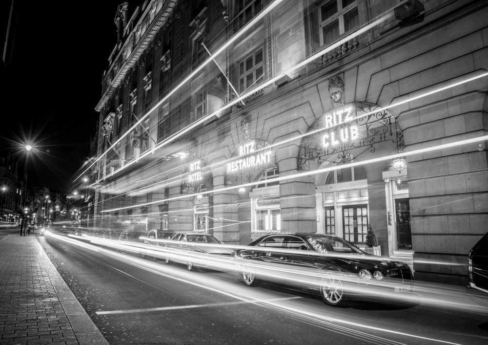 -Night at the Ritz-