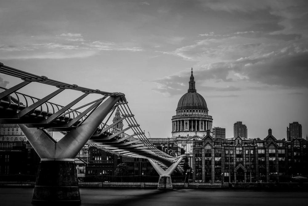 -Millennium Bridge-
