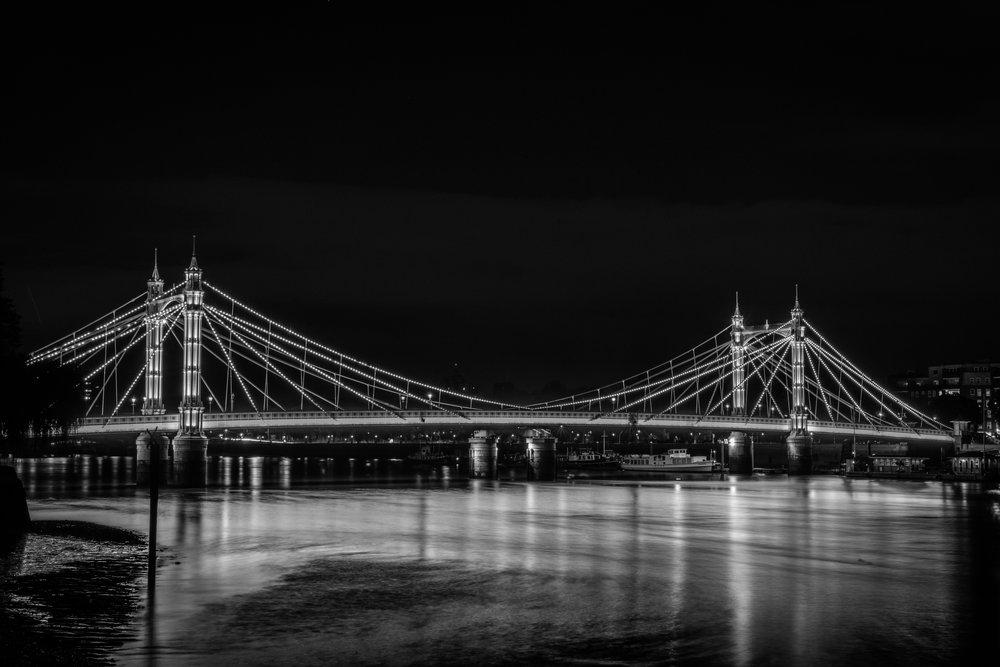 -Albert Bridge-