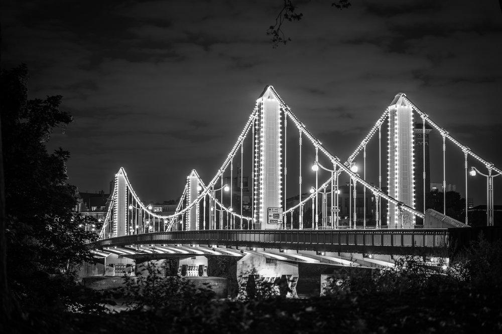 -Chelsea Bridge-