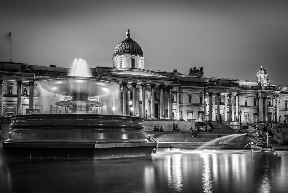 -The National Gallery-