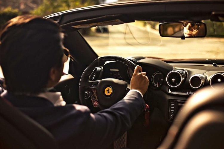 Ferrari California video coming soon... - June 17, 2017read more...