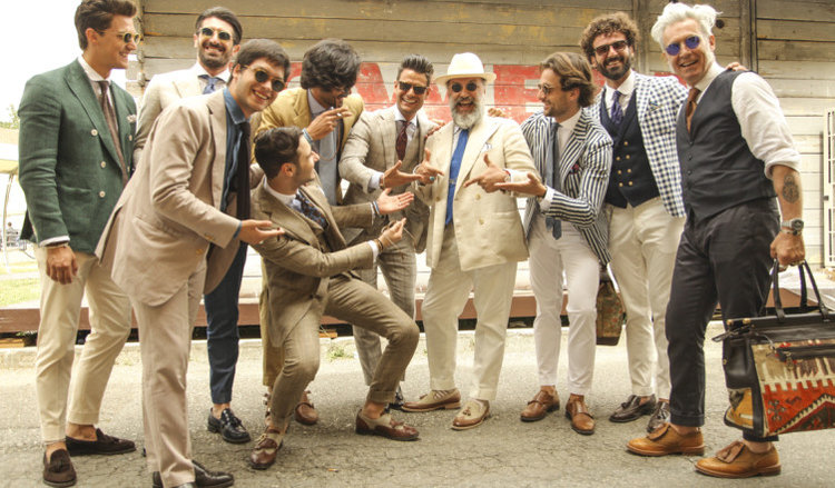 WHO'S GOING TO PITTI UOMO 89? - June 28, 2017read more..