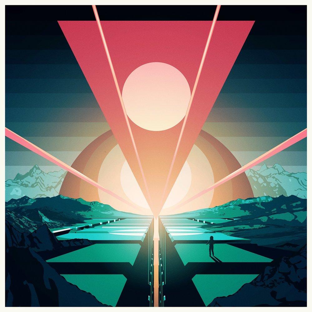 BUNKR - Appl Skies EP