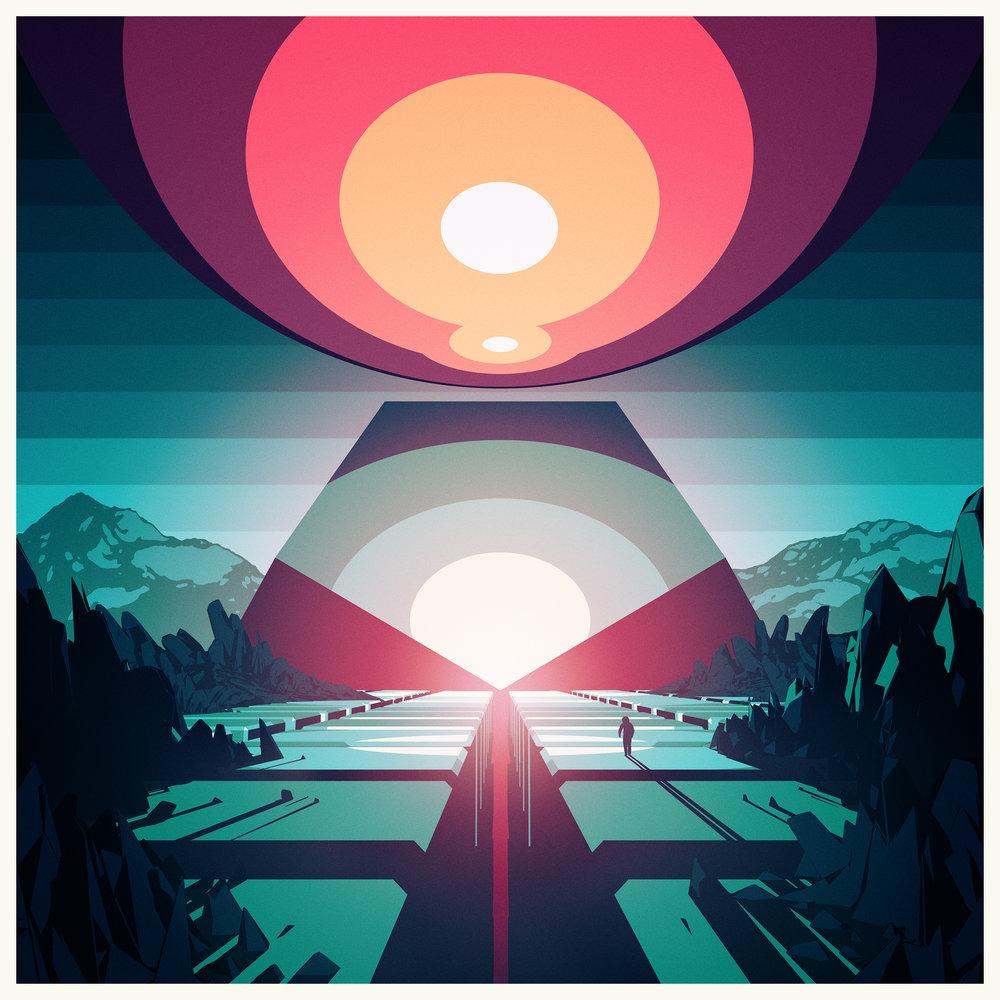 BUNKR - Outerstellar EP