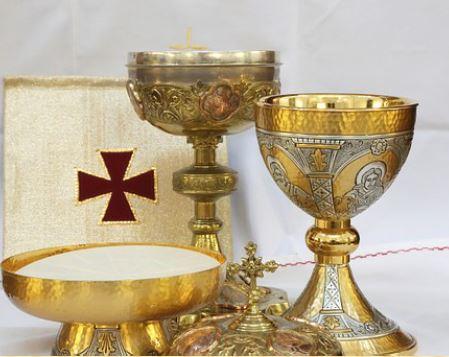 Sacramental Prep and additional needs